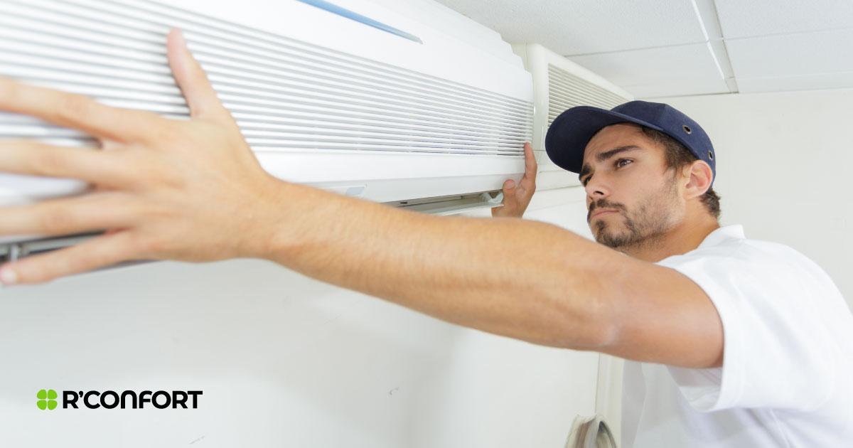 Contrôles périodiques obligatoires et entretien de votre pompe à chaleur