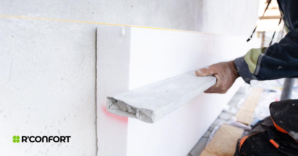 Pourquoi envisager une isolation thermique extérieure (ITE) de votre maison ?