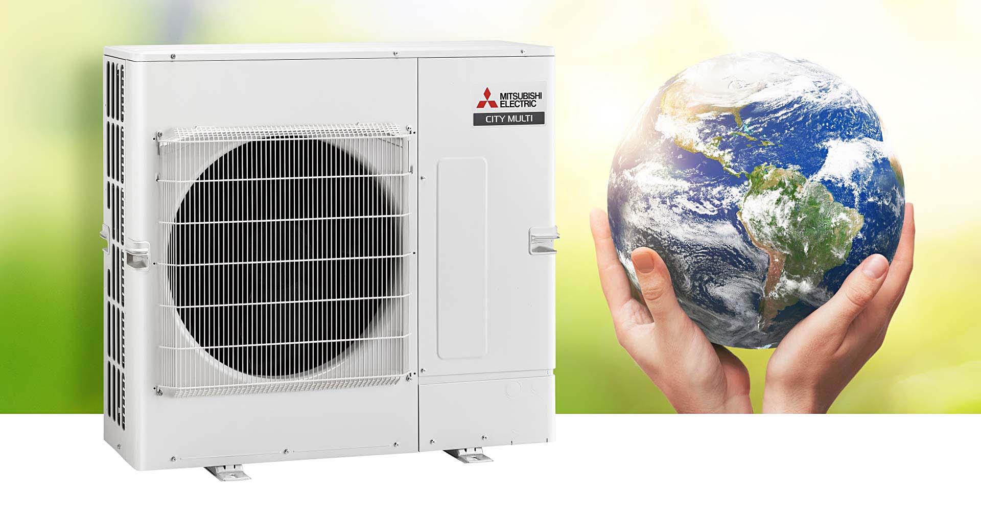 Votre chauffage / climatisation réversible grâce à un installateur sur Roanne
