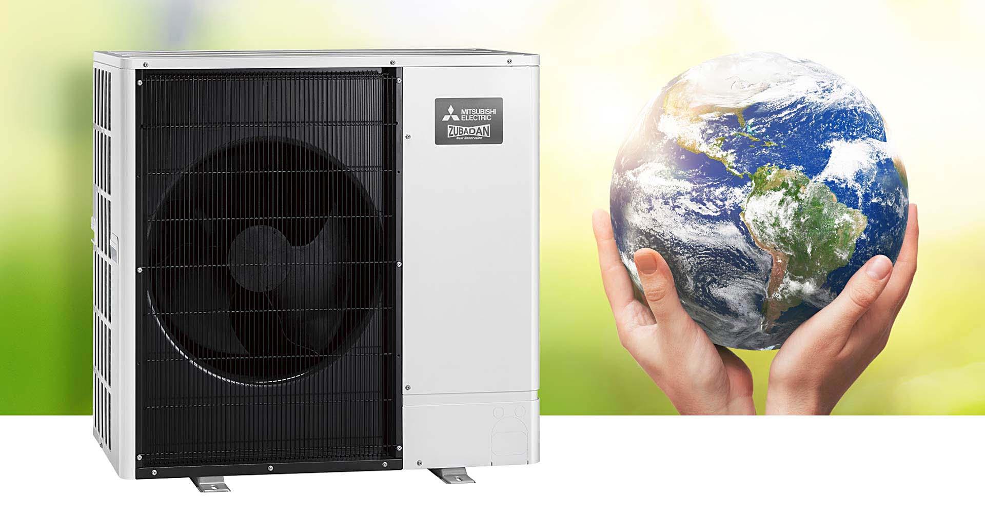 Installateur pour votre pompe à chaleur à Firminy
