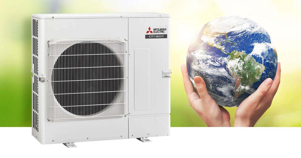 Installateur de pompes à chaleur à Gex