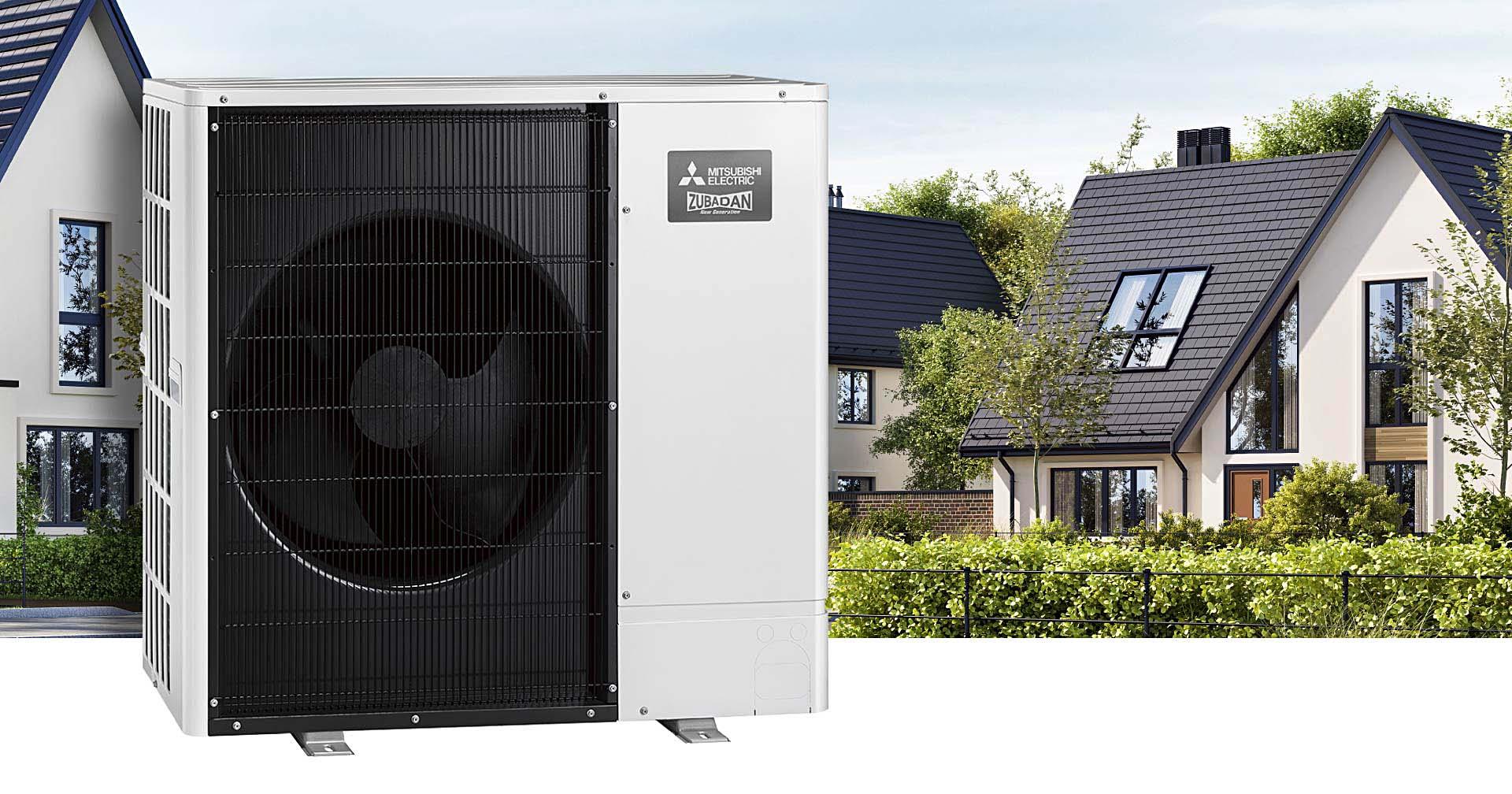 Faites installer une pompe air/air ou air/eau à Tournon-sur-Rhône
