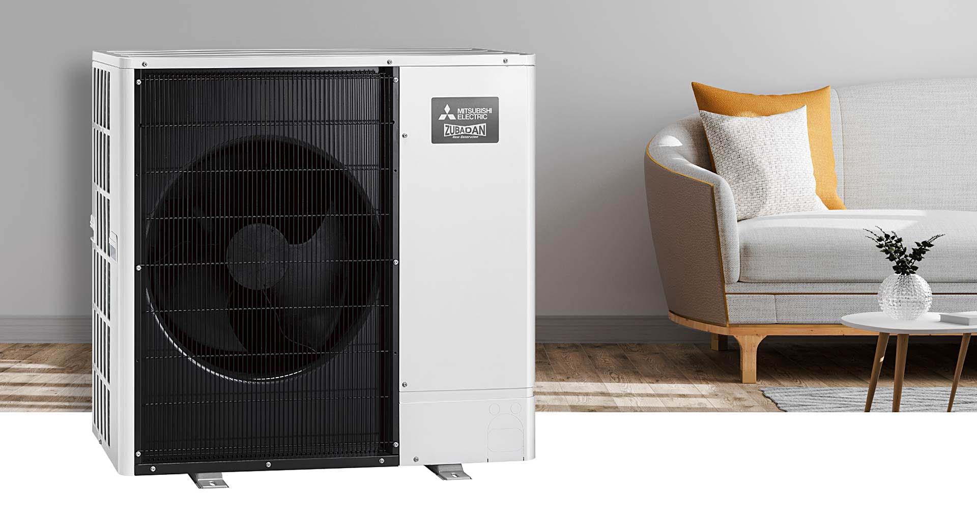 Sallanches, trouvez un installateur de pompes à chaleur
